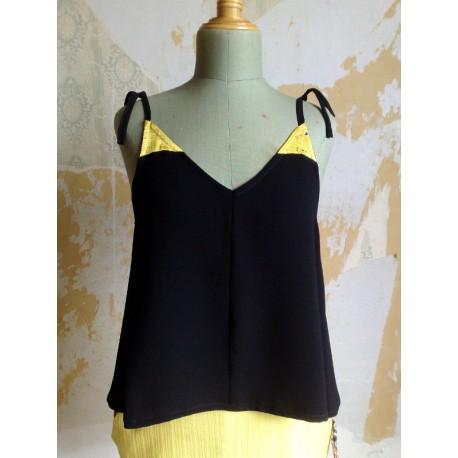 B-SHIRT yellow